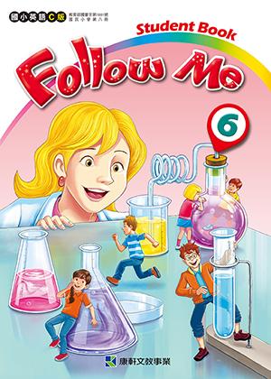 Follow Me 6 教用CD